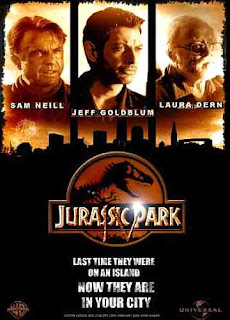 Movies, Music, and More: Jurassic Park 4: Extinction