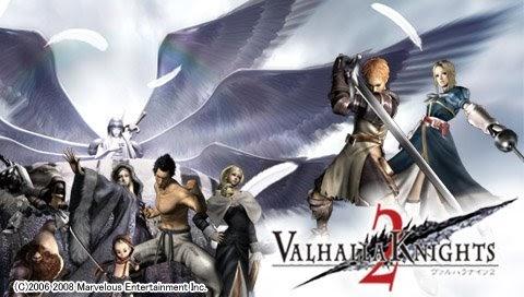 The Ex Soldier Valhalla Knights 2 Walkthrough