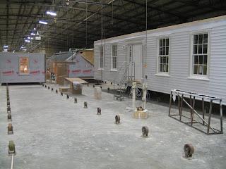 Huntington Homes Inc