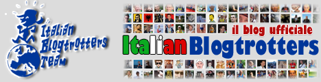 Italian Blog Trotters
