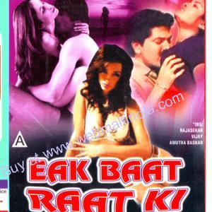 Ek Baat Raat Ki Hot Hindi Movie