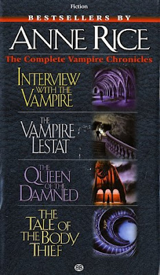 The Vampire Lestat Anne Rice Pdf