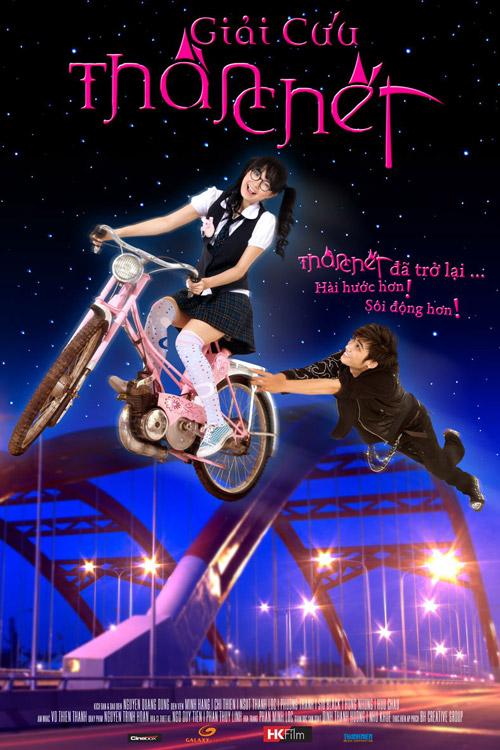 Xem Phim Giải Cứu Thần Chết 2009