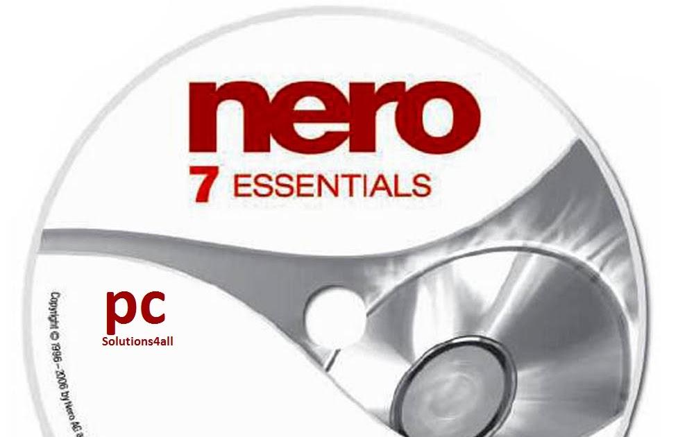 Nero Essentials