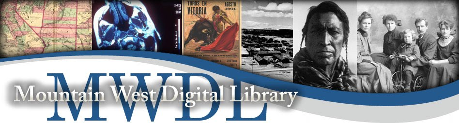 Mountain West Digital Library News