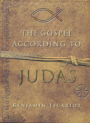 BOOK JUDAS OF