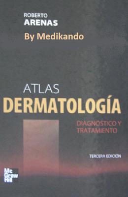 dermatologia de arenas 6 edicion pdf descargar