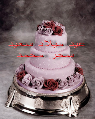 الحياة السعيدة فوفو وجدى عيد ميلاد سعيد سحر محمد