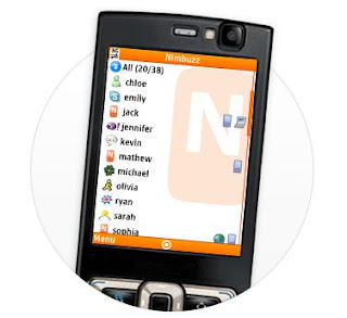 Mobile devices currently integrated into the cenceme system: the.