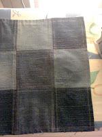 fjerne fra Barte GarderobeHvordan Blå stearin stoff WD29IEYH