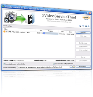 xvideoservicethief vista