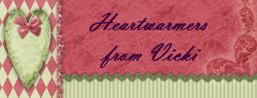 HEARTWARMERS FROM VICKI