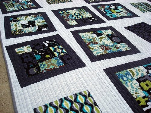 Quilting Without Obligation {Part 6}