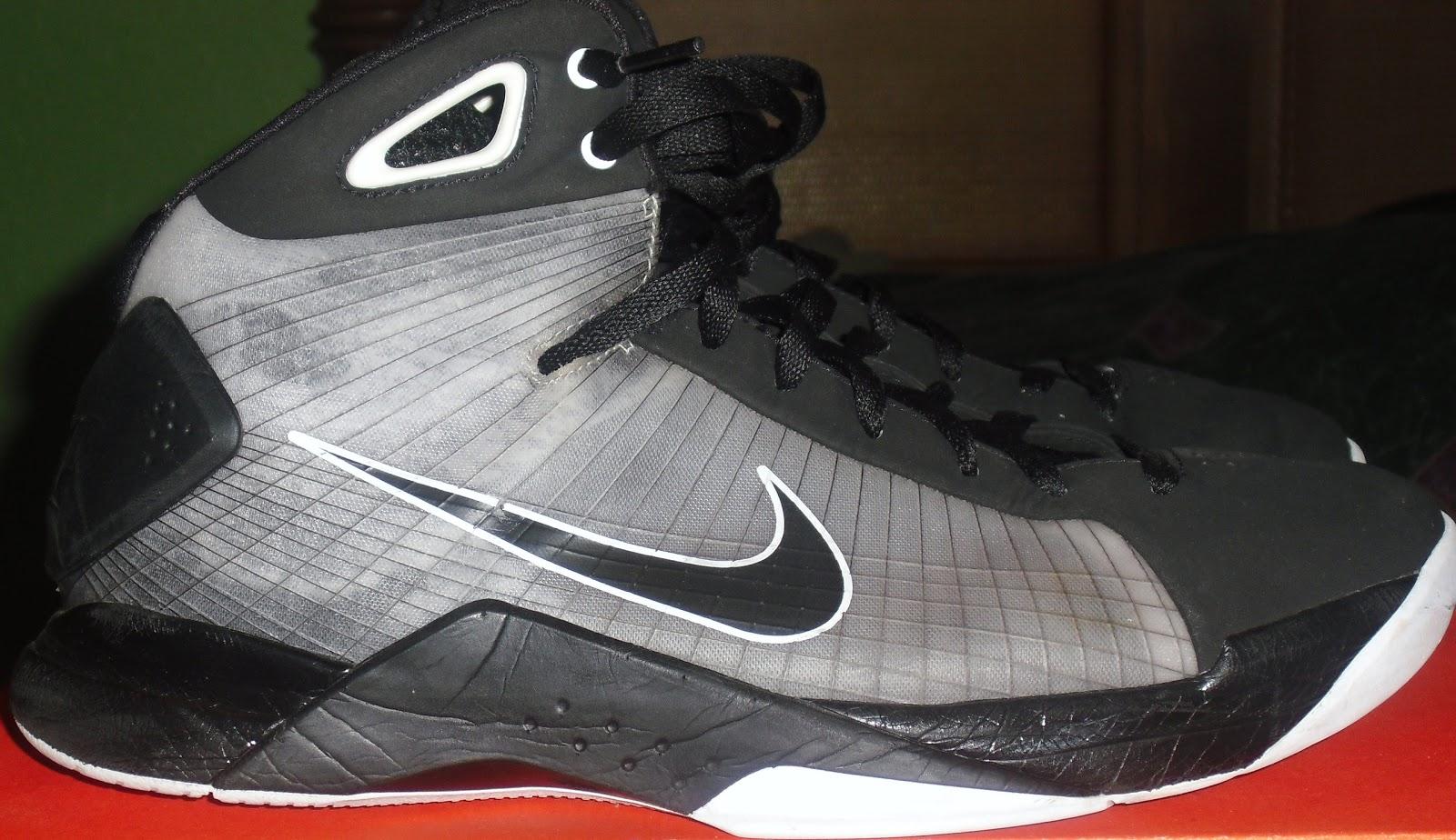size 40 aedc4 5f74e Hyper Dunking (Nike Hyperdunk high)