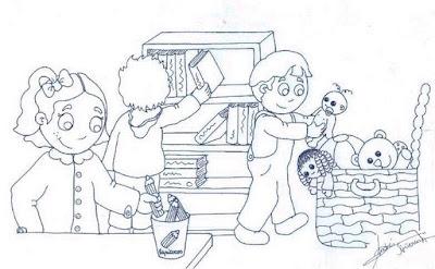 Okul öncesi Etkinlik Ve Döküman Paylaşımı