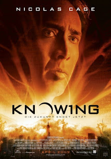 Movie Knowing