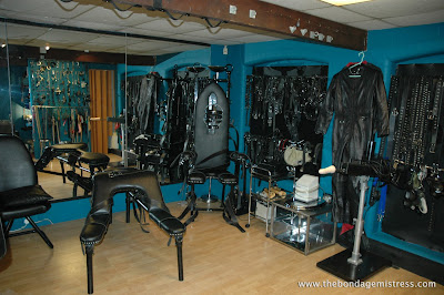 Dungeon Room Playrooms Play Areas