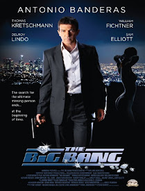 pelicula The Big Bang (La gran explosión)