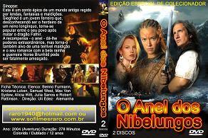 o filme o anel dos nibelungos dublado