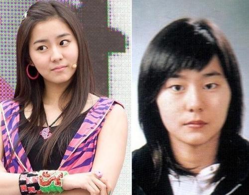 koreaJGS artis dan aktor korea yang pernah operasi