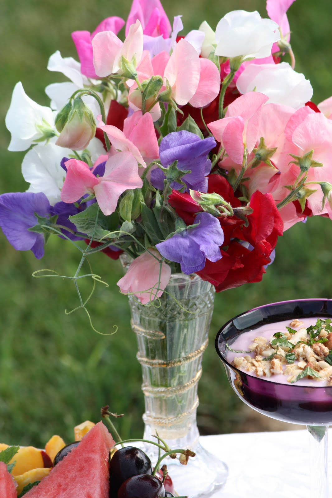 Breakfast and sweet peas stonegable reviewsmspy