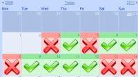 Trovare la data di un appuntamento con una web app