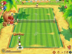 Gioca a Tennis