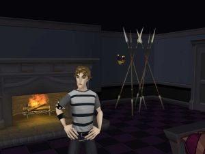 Mondi virtuali chat 3d e giochi online simili a second for Miglior programma grafica 3d