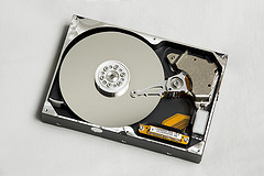 controllo e analisi hard disk