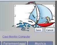 Cattura, salva e modifica sfondi e immagini dei siti web