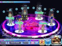 Un avatar che balla