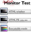 Test schermo online
