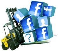 rimuovere applicazioni facebook