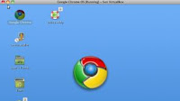 Provare il sistema Google Chrome OS su pc virtuale