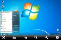 desktop remoto da iPhone
