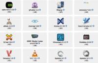 programmi portatili Linux