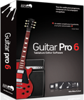 ScreenShoot Guitar PRO 6.1.0 - With Keygen