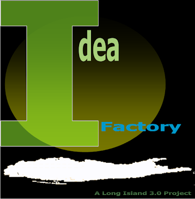 The Long Island Idea Factory