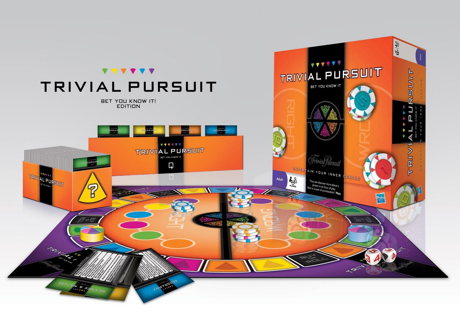 Trivial Pursuit Game For Xbox 360