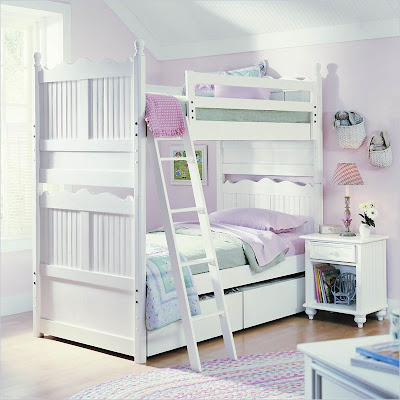 Modern Furniture Bunk Beds