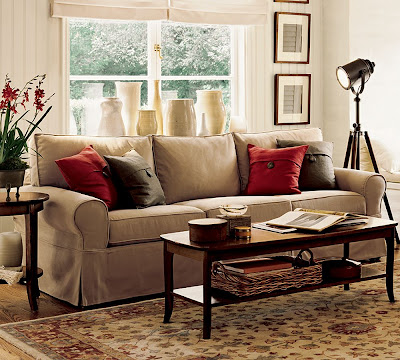 Modern Furniture: Comfy Couches