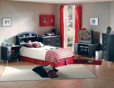 غرف نوم للاطفال kidsroom9-495x382.jp
