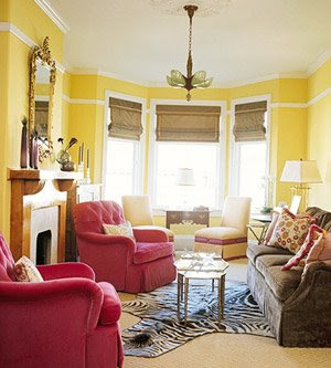 Apartment Living Room Decorating Ideas Pinterest