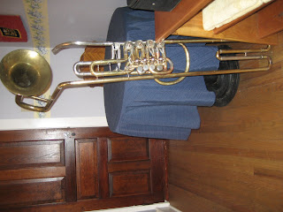 Harvs Happy Horns: Cimbasso EEb By Harvs Happy Horns