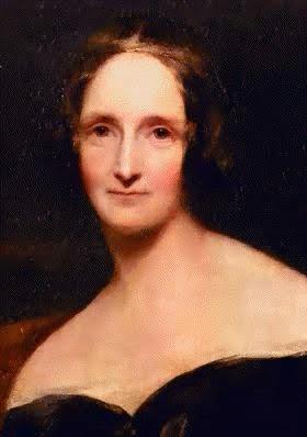 History and Women: Mary Shelley