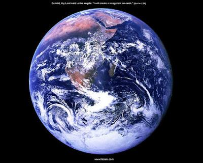 ... citations chrétiennes variés.: Un astronaute découvre l'amour de