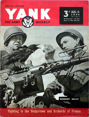 Yank Magazine, 183 Issues, 1942