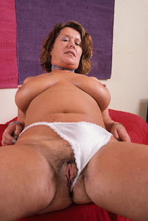 Guess what hairy heidi sin loves - 4 3