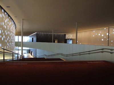 Matsumoto Performing Arts Center