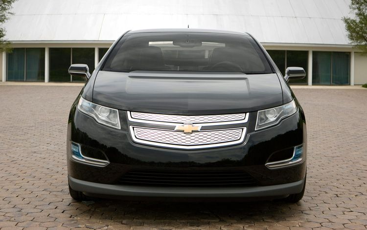 chevy volt batteries and vehicle testing hitting milestones electric vehicle news. Black Bedroom Furniture Sets. Home Design Ideas